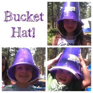Bucket Hat!